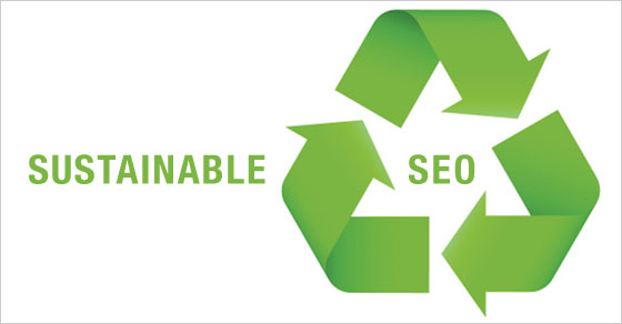 sustainable seo