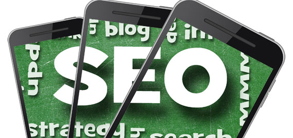 seo for mobile