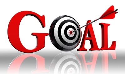 set goals and objectives