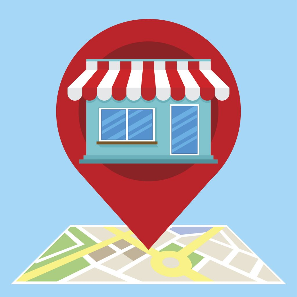 Search Engine Local Directories